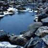 Icy Colo Stream