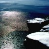 Icy lake Superior -new