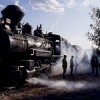 Palestine Steam Train